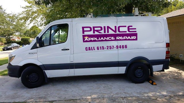 appliance repair franklin tn